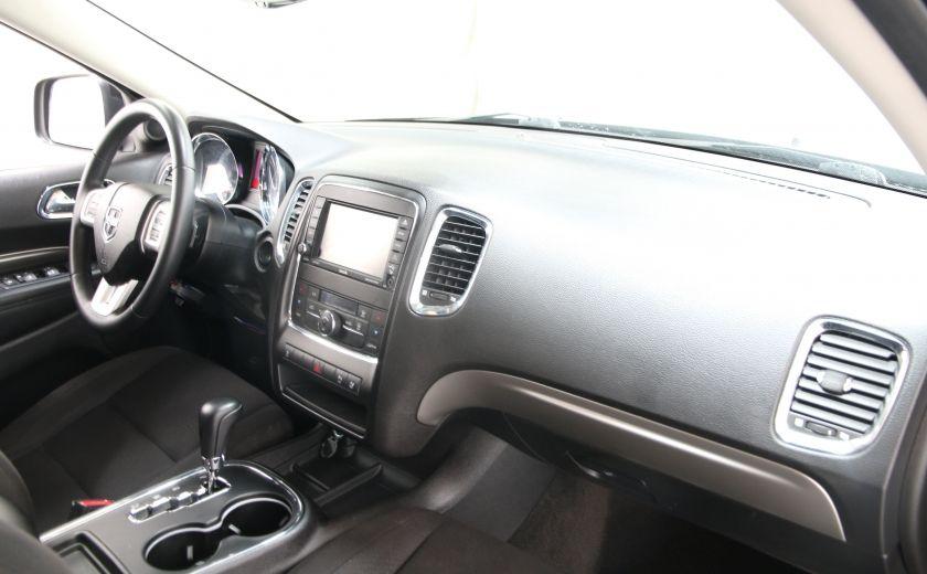 2012 Dodge Durango SXT AWD AUTO A/C TOIT MAGS 7 PASS #20
