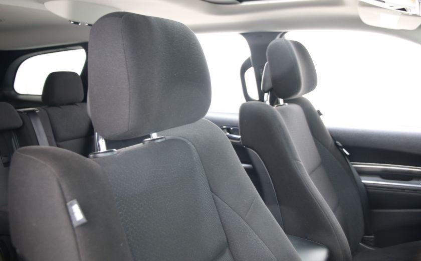 2012 Dodge Durango SXT AWD AUTO A/C TOIT MAGS 7 PASS #22