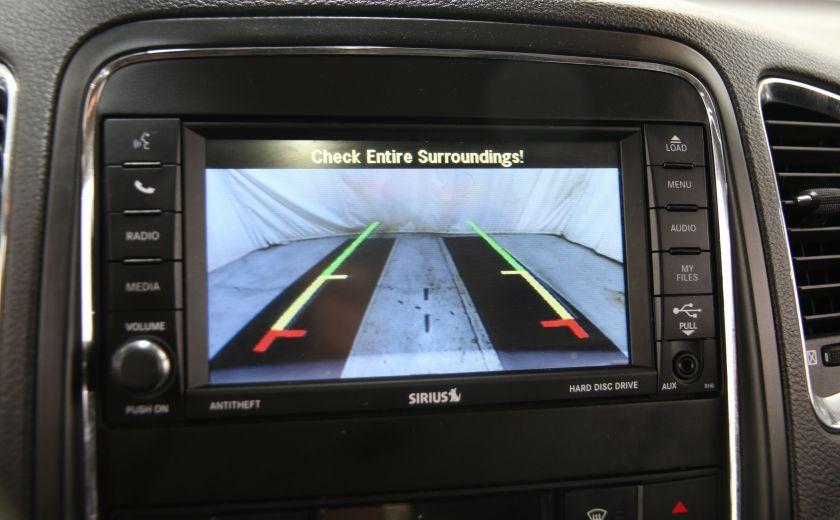 2012 Dodge Durango SXT AWD AUTO A/C TOIT MAGS 7 PASS #30