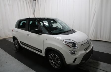 2014 Fiat 500L Trekking TOIT PANO à New Richmond