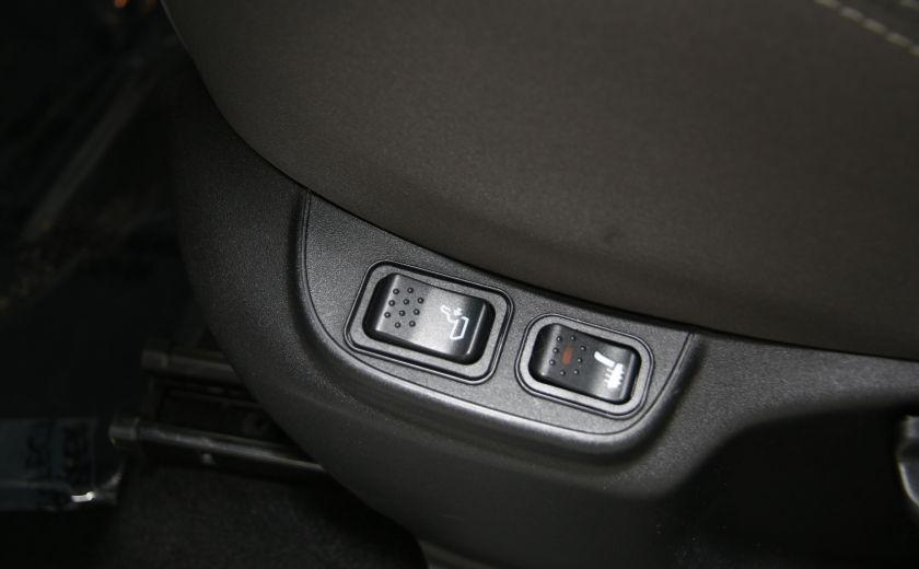2014 Fiat 500L Trekking TOIT PANO #7