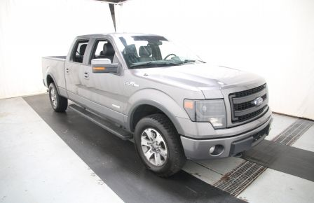 2014 Ford F150 FX4 A/C CUIR TOIT NAV MAGS in Granby