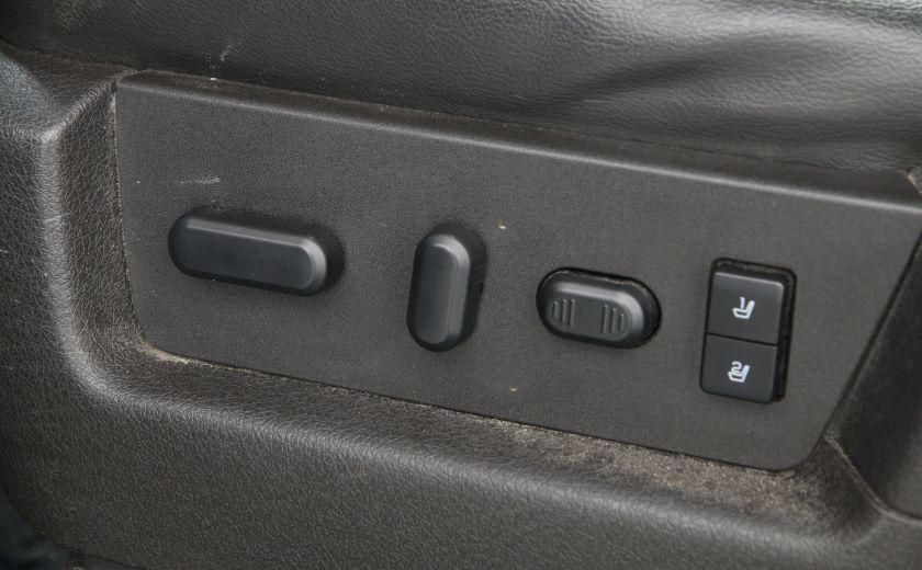 2014 Ford F150 FX4 A/C CUIR TOIT NAV MAGS #8