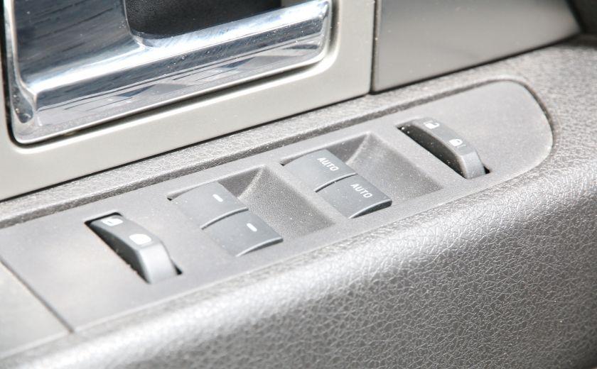 2014 Ford F150 FX4 A/C CUIR TOIT NAV MAGS #9