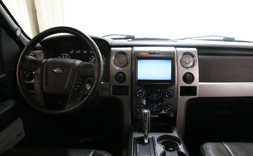 2014 Ford F150 FX4 A/C CUIR TOIT NAV MAGS #11