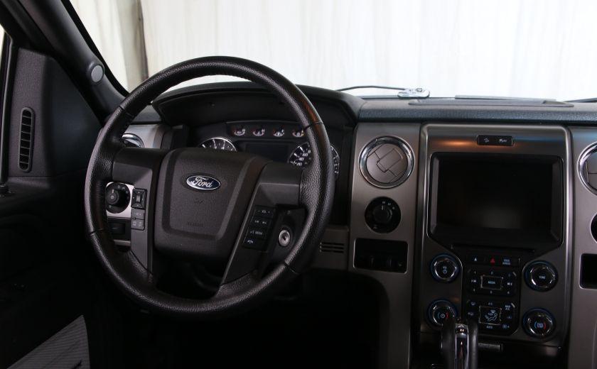 2014 Ford F150 FX4 A/C CUIR TOIT NAV MAGS #12