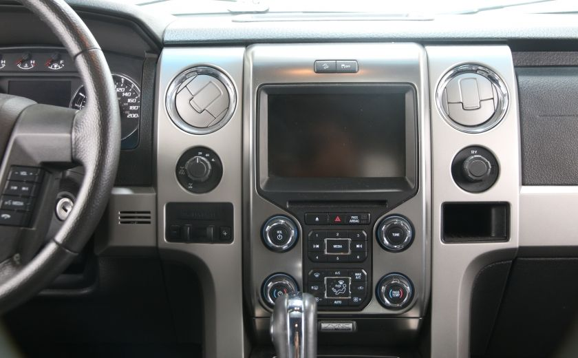 2014 Ford F150 FX4 A/C CUIR TOIT NAV MAGS #13