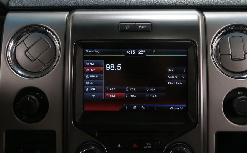 2014 Ford F150 FX4 A/C CUIR TOIT NAV MAGS #14