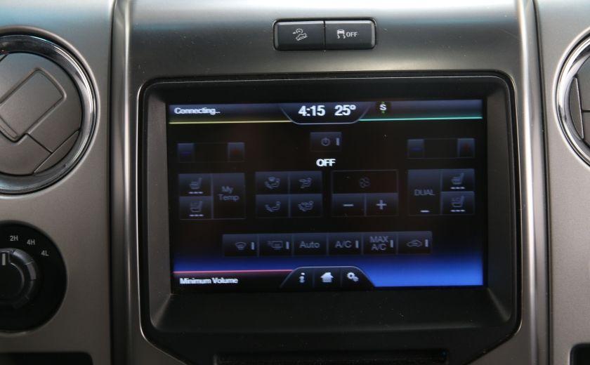 2014 Ford F150 FX4 A/C CUIR TOIT NAV MAGS #15