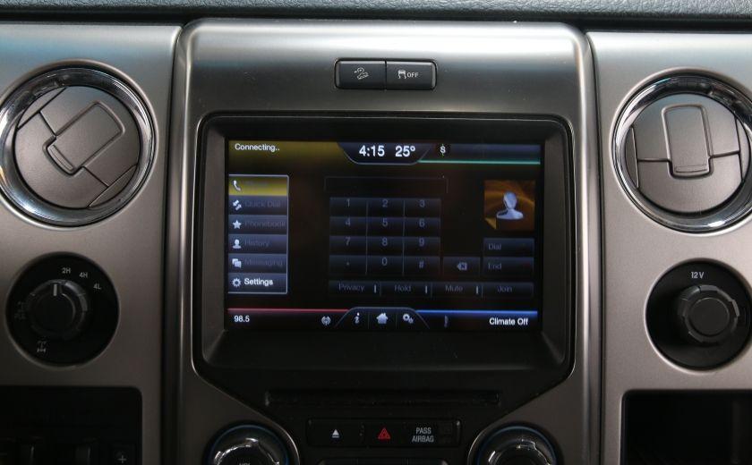 2014 Ford F150 FX4 A/C CUIR TOIT NAV MAGS #17