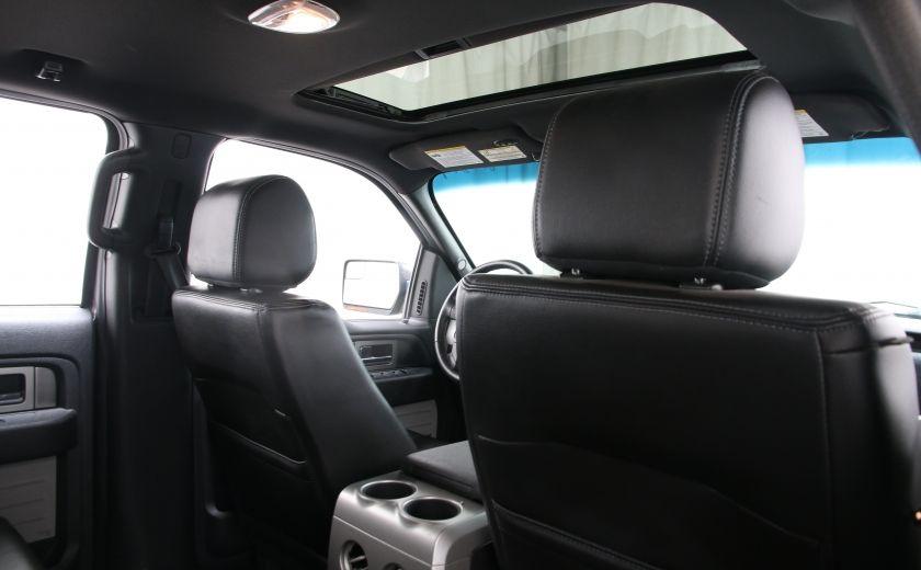 2014 Ford F150 FX4 A/C CUIR TOIT NAV MAGS #21