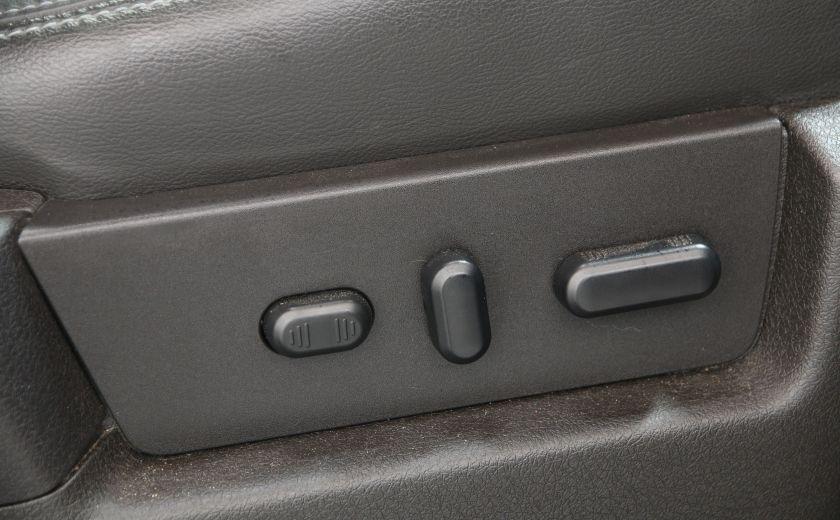 2014 Ford F150 FX4 A/C CUIR TOIT NAV MAGS #25