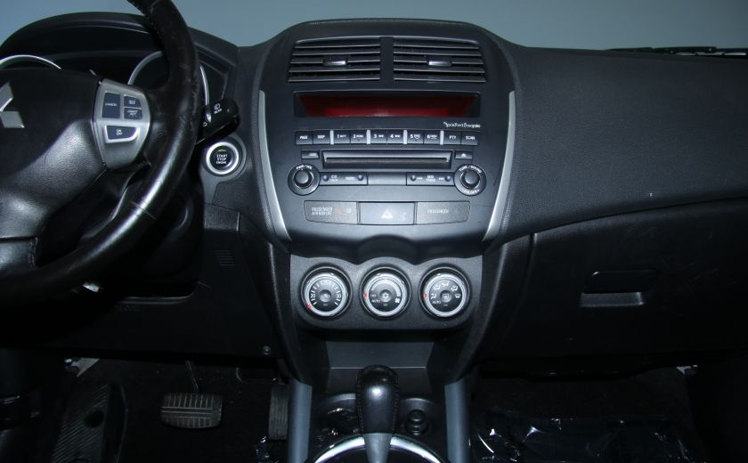 2011 Mitsubishi RVR GT 4WD AUTO A/C GR ELECT MAGS BLUETOOTH #12