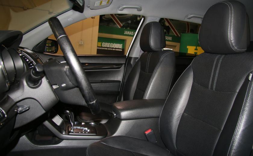 2013 Kia Sorento EX V6 AWD AUTO A/C CUIR MAGS #9