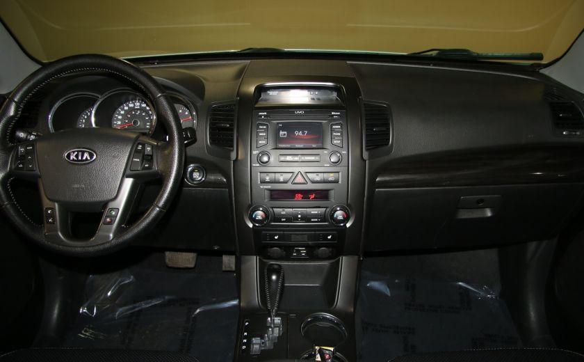 2013 Kia Sorento EX V6 AWD AUTO A/C CUIR MAGS #12