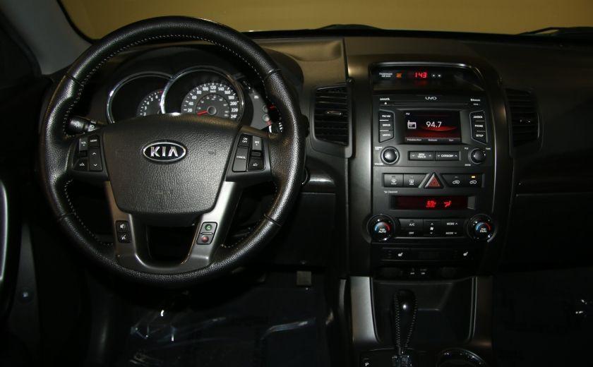 2013 Kia Sorento EX V6 AWD AUTO A/C CUIR MAGS #13