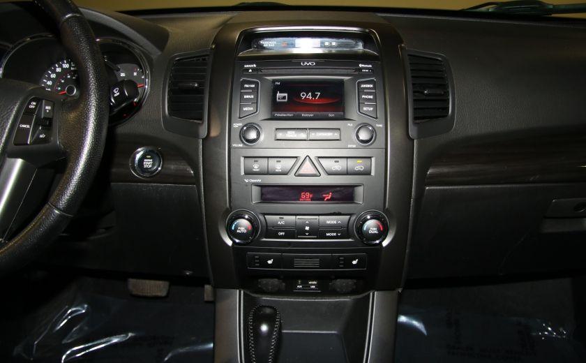 2013 Kia Sorento EX V6 AWD AUTO A/C CUIR MAGS #15