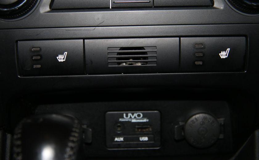 2013 Kia Sorento EX V6 AWD AUTO A/C CUIR MAGS #16
