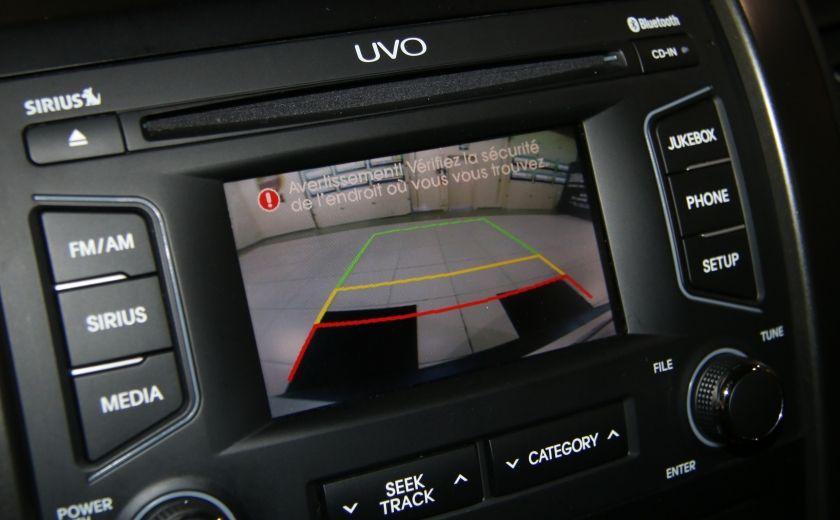 2013 Kia Sorento EX V6 AWD AUTO A/C CUIR MAGS #19