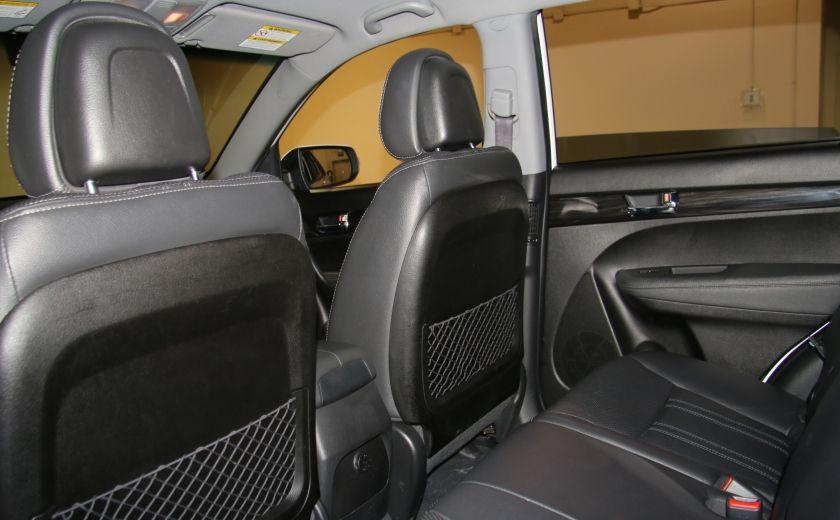 2013 Kia Sorento EX V6 AWD AUTO A/C CUIR MAGS #20
