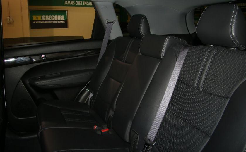 2013 Kia Sorento EX V6 AWD AUTO A/C CUIR MAGS #21
