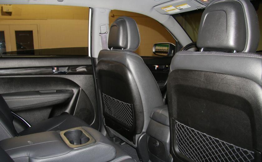 2013 Kia Sorento EX V6 AWD AUTO A/C CUIR MAGS #22