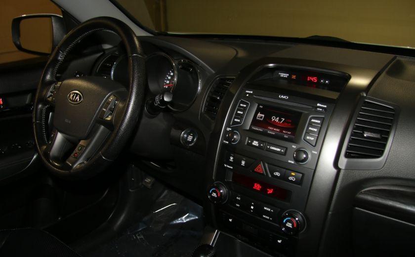 2013 Kia Sorento EX V6 AWD AUTO A/C CUIR MAGS #25