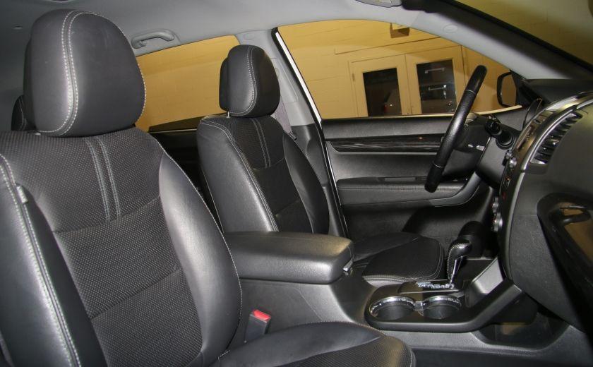 2013 Kia Sorento EX V6 AWD AUTO A/C CUIR MAGS #26