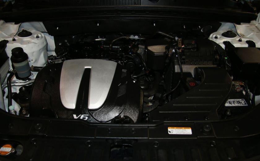 2013 Kia Sorento EX V6 AWD AUTO A/C CUIR MAGS #27