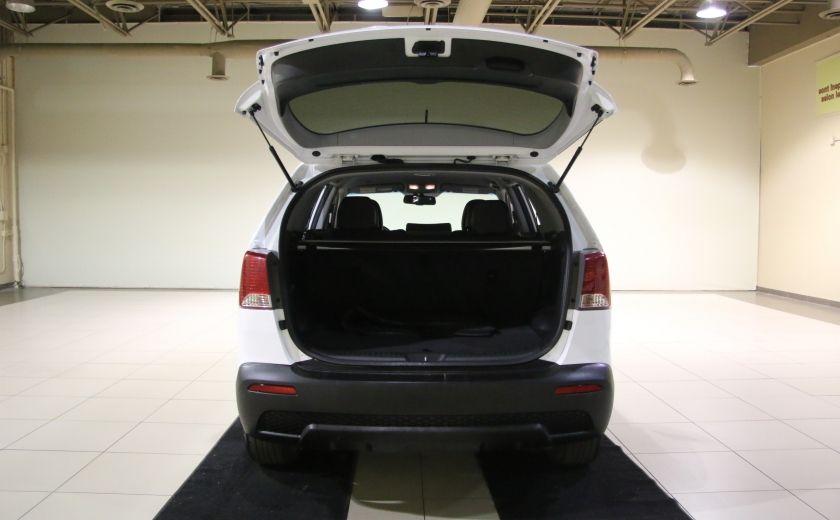 2013 Kia Sorento EX V6 AWD AUTO A/C CUIR MAGS #29