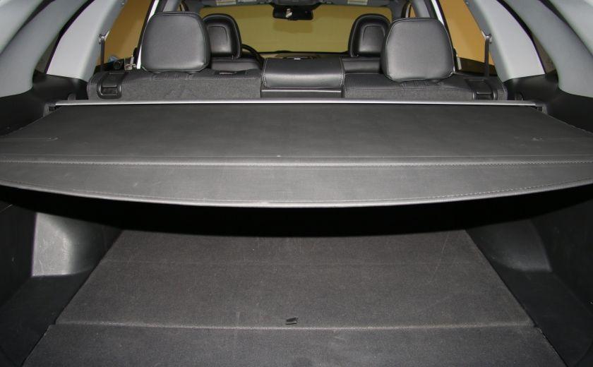 2013 Kia Sorento EX V6 AWD AUTO A/C CUIR MAGS #30