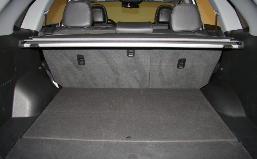 2013 Kia Sorento EX V6 AWD AUTO A/C CUIR MAGS #31