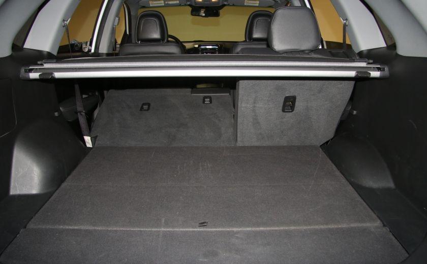 2013 Kia Sorento EX V6 AWD AUTO A/C CUIR MAGS #32