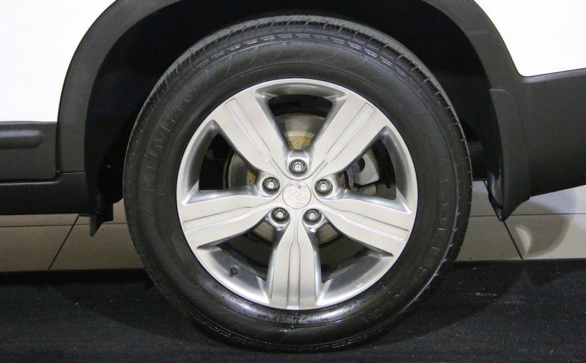 2013 Kia Sorento EX V6 AWD AUTO A/C CUIR MAGS #33