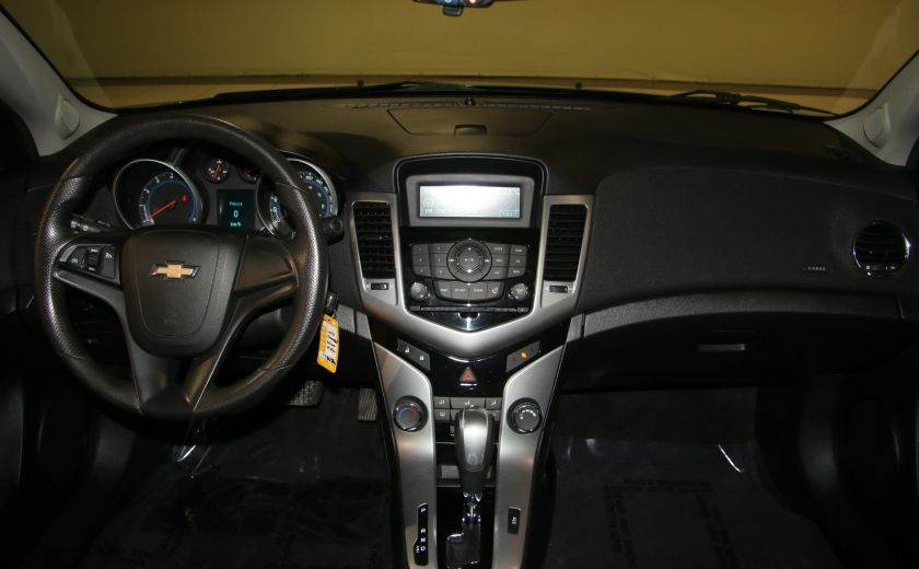 2012 Chevrolet Cruze LT Turbo AUTO A/C GR ELECT #11