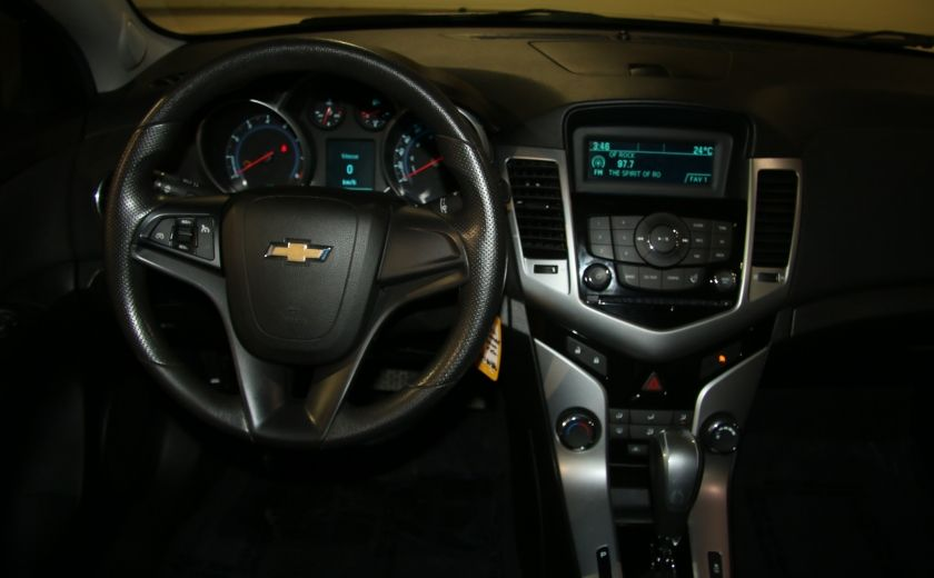 2012 Chevrolet Cruze LT Turbo AUTO A/C GR ELECT #12