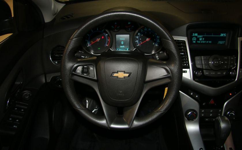2012 Chevrolet Cruze LT Turbo AUTO A/C GR ELECT #13