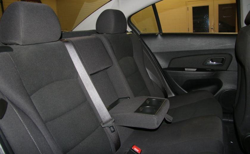 2012 Chevrolet Cruze LT Turbo AUTO A/C GR ELECT #19