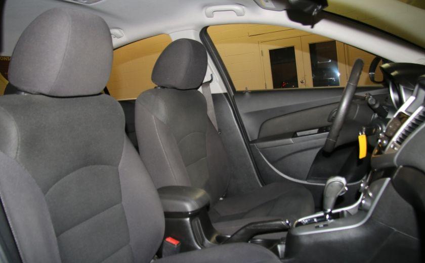 2012 Chevrolet Cruze LT Turbo AUTO A/C GR ELECT #22