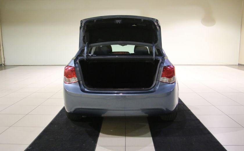 2012 Chevrolet Cruze LT Turbo AUTO A/C GR ELECT #25