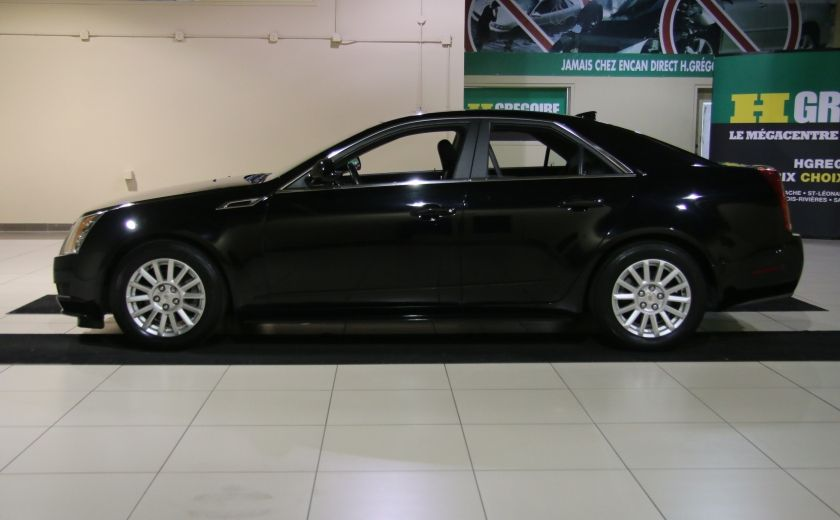 2012 Cadillac CTS AUTO A/C CUIR TOIT PANO MAGS #3