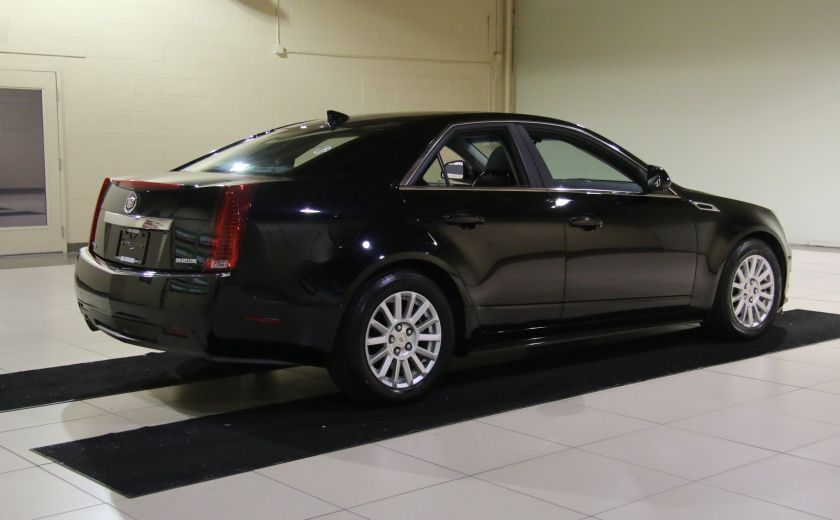 2012 Cadillac CTS AUTO A/C CUIR TOIT PANO MAGS #6