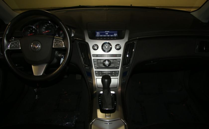 2012 Cadillac CTS AUTO A/C CUIR TOIT PANO MAGS #12