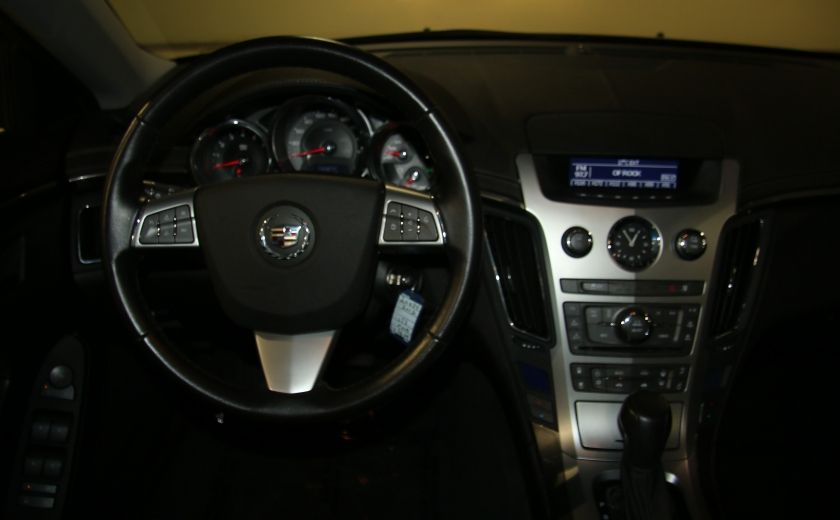 2012 Cadillac CTS AUTO A/C CUIR TOIT PANO MAGS #13