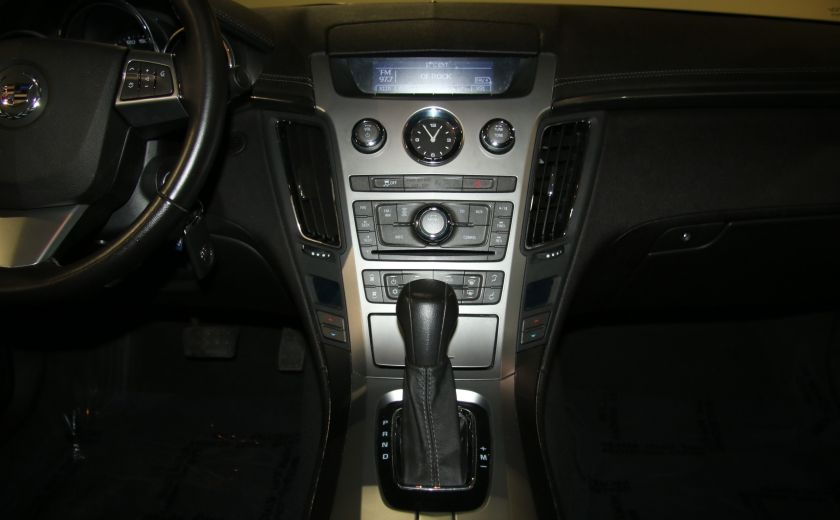 2012 Cadillac CTS AUTO A/C CUIR TOIT PANO MAGS #15