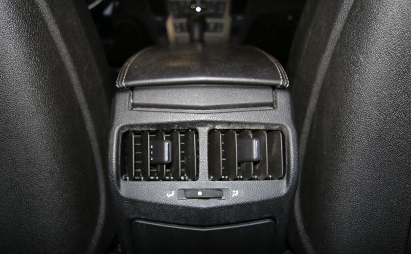 2012 Cadillac CTS AUTO A/C CUIR TOIT PANO MAGS #16