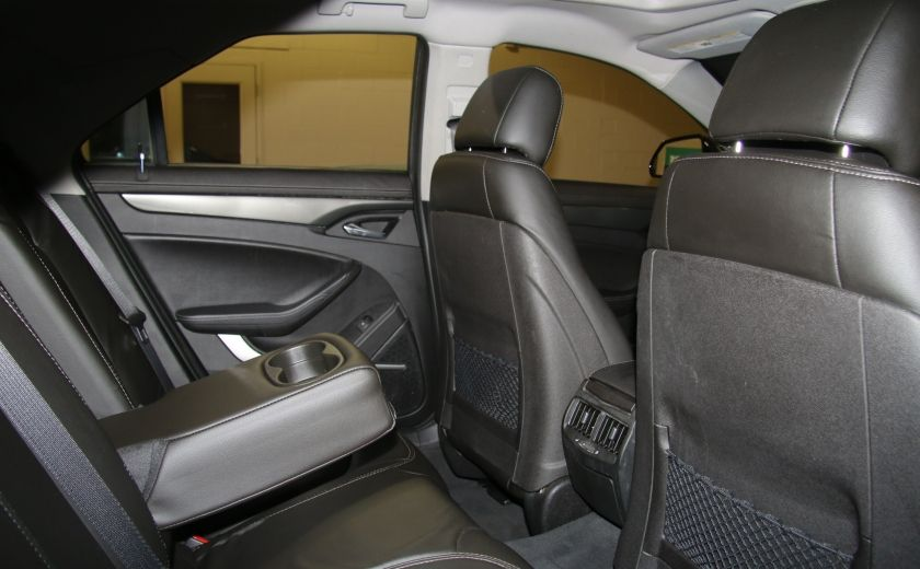 2012 Cadillac CTS AUTO A/C CUIR TOIT PANO MAGS #20