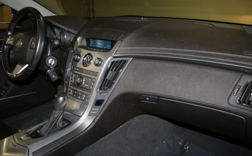 2012 Cadillac CTS AUTO A/C CUIR TOIT PANO MAGS #22