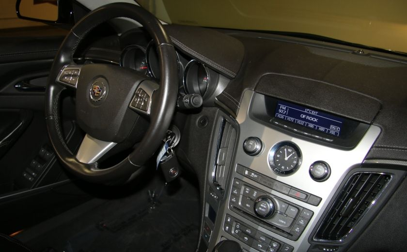 2012 Cadillac CTS AUTO A/C CUIR TOIT PANO MAGS #23