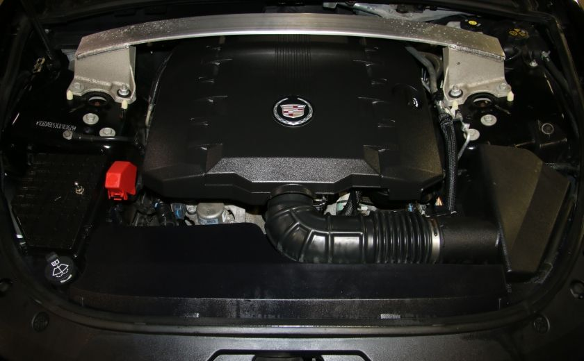 2012 Cadillac CTS AUTO A/C CUIR TOIT PANO MAGS #25